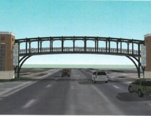 Foley hires Orange Beach architectural firm to design Ala. 59 pedestrian bridge