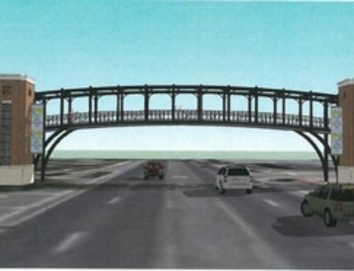 Foley hires Orange Beach architectural firm to design Ala. 59 pedestrian bridge