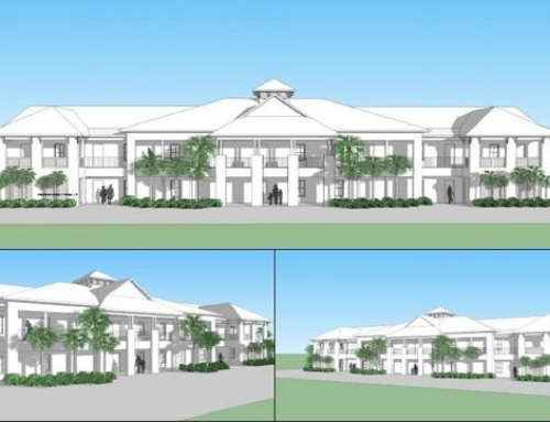 Wolf Bay Village Apartments to be in Orange Beach, AL