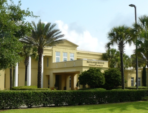 McCollough Institute
