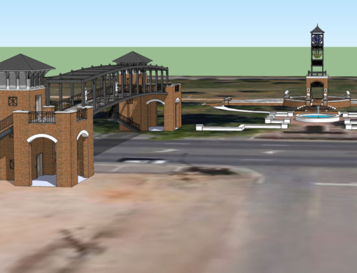 Construction to begin soon on pedestrian bridge in Foley, Alabama