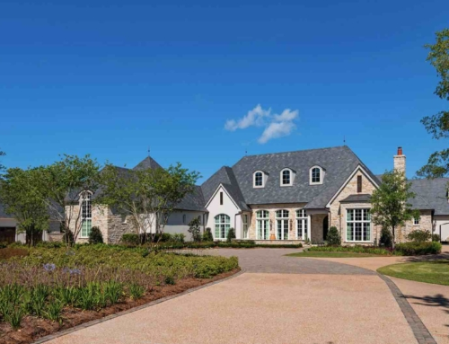 French Inspired Estate