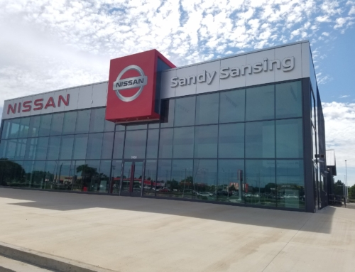 Sandy Sansing Nissan in Foley, AL