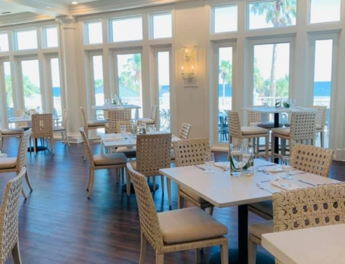 The Beach Club Spa and Clubhouse Renovation