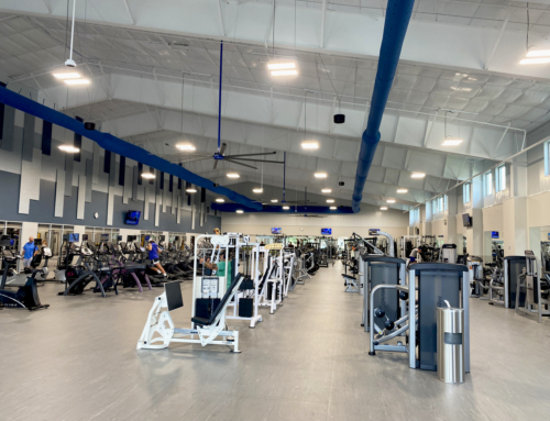 Adult Fitness Center